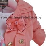 casacos infantil menina