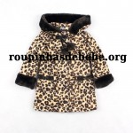 casacos infantil oncinha
