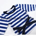 moda inverno infantil blusa azul