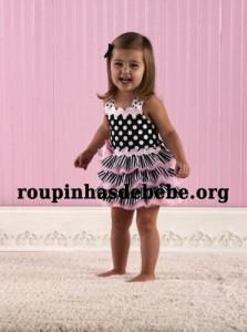 roupinhas infantis feminina tutu