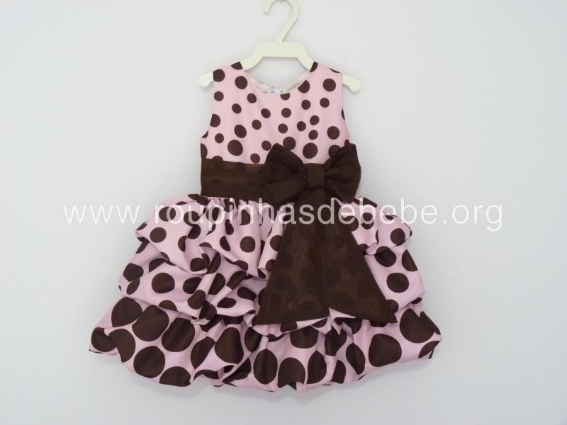 Vestidos Minnie Fantasia Minnie Baby Roupas Da Minnie Infantil