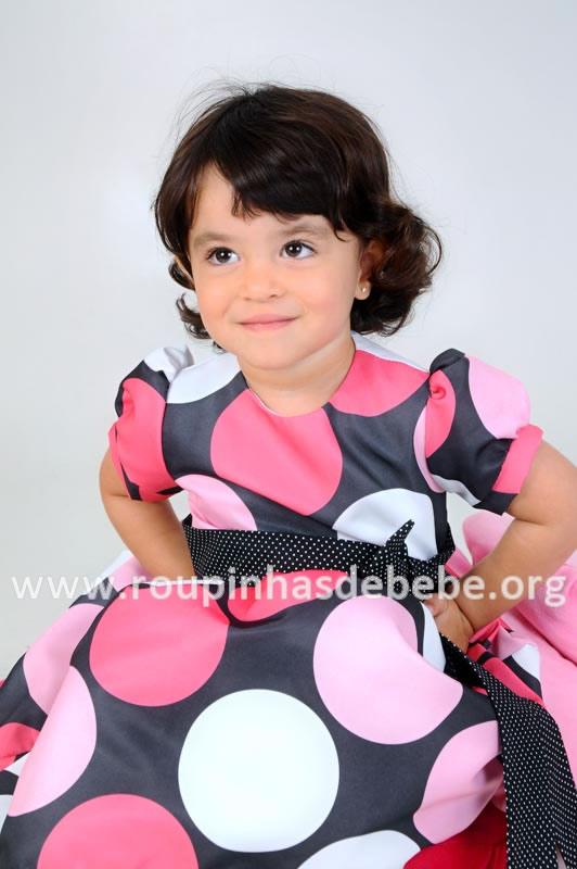 roupas infantil patati patata para meninas