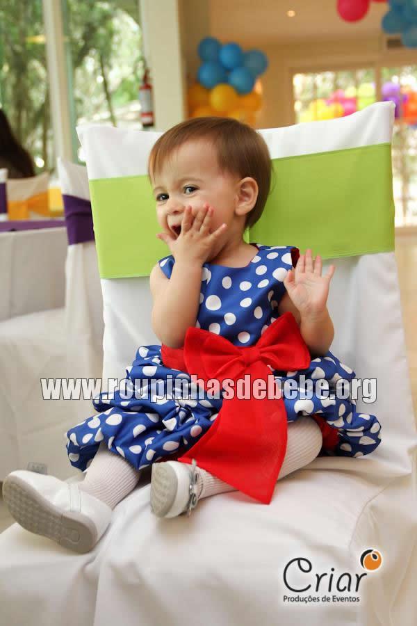 vestido festa galinha pintadinha baby