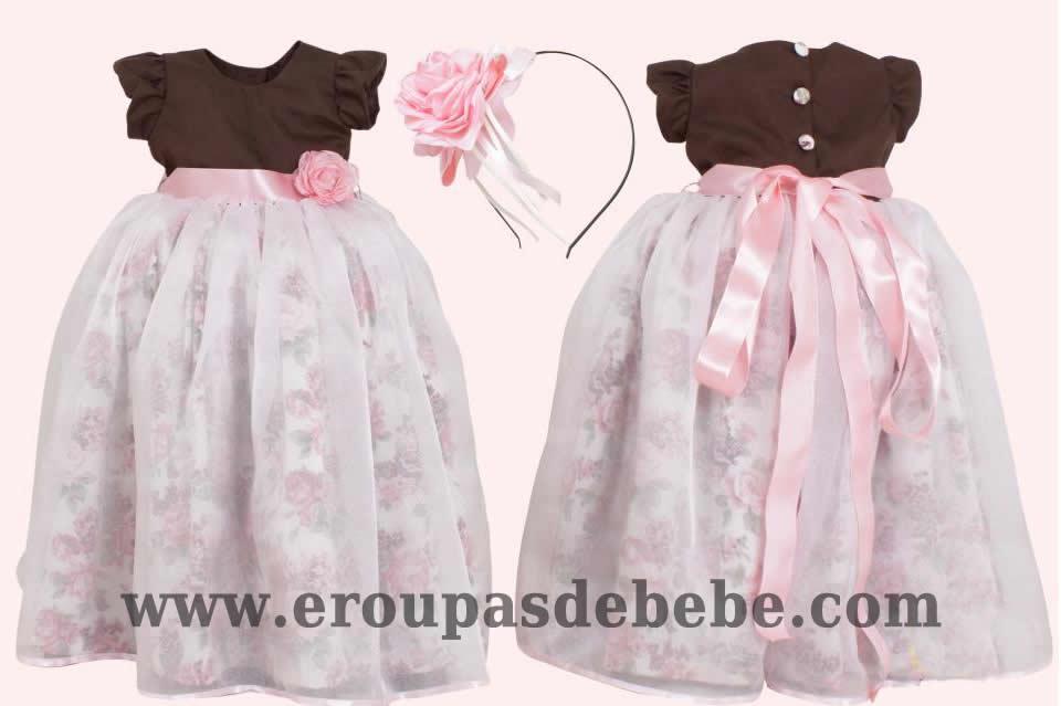 roupas de festa para bebe menina