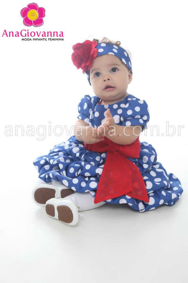 vestido de bebe galinha pintadinha para festas