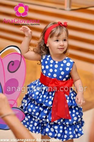 vestido galinha pintadinha para meninas