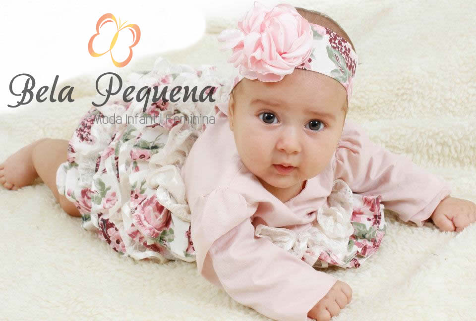 vestidos de bebe menina