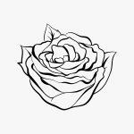 Desenho de Florzinha