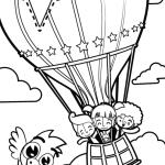 Balão Mágico do Bita