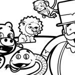 Bita e os animaizinhos