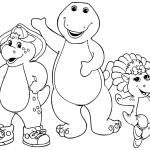 Dinossauro Barney