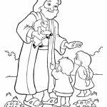 Jesus e as criancinhas