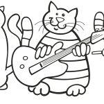 Banda de gatos