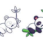 Panda-dorminhoco