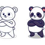 Panda-esperto