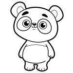 Panda-fofinho