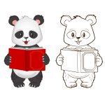 Panda-lendo