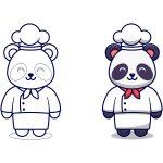 Panda-masterchief
