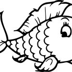 Peixinha charmosa