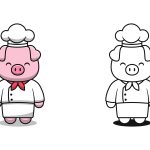 Porco-cozinheiro