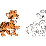Tigre-lindo-para-pintar