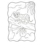 Tigre-na-floresta