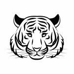 Tigre simples