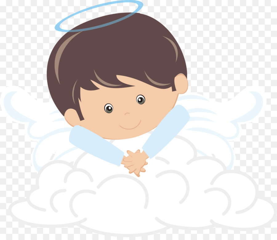 Topo de bolo para batismo menino